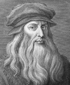 leonardo da vinci biography life family childhood parents history wife young son. Black Bedroom Furniture Sets. Home Design Ideas