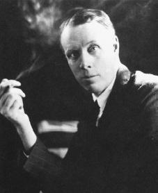 Sinclair Lewis. Courtesy of the Library of Congress.
