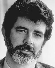 George Lucas. Reproduced by permission of Archive Photos, Inc.