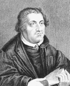 Martin Luther Biography - life, family, children, parents, death ...