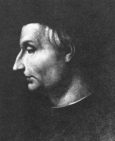 niccolo machiavelli the qualities of the prince thesis