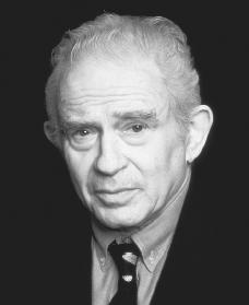 Norman Mailer. Reproduced by permission of Archive Photos, Inc.