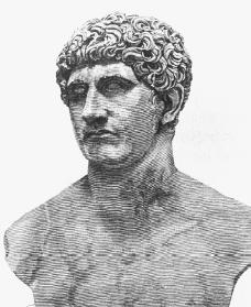 Mark Antony. Courtesy of the Library of Congress.