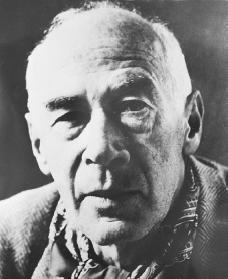 Henry Miller. Courtesy of the Library of Congress.
