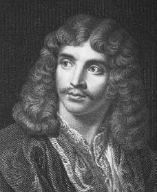 Moliere - Alchetron, The Free Social Encyclopedia