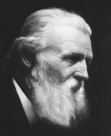 John Muir. Reproduced by permission of Archive Photos, Inc.