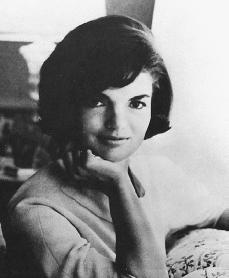 Jacqueline Kennedy Onassis Biography - life, family, childhood ...
