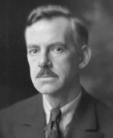 Eugene O'Neill. Courtesy of the Library of Congress.