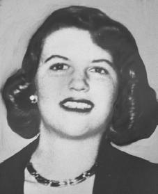 Sylvia Plath. Courtesy of the Library of Congress.
