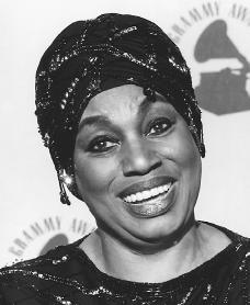 Leontyne Price. Reproduced by permission of AP/Wide World Photos.