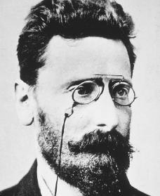 Joseph Pulitzer. Reproduced by permission of Archive Photos, Inc.
