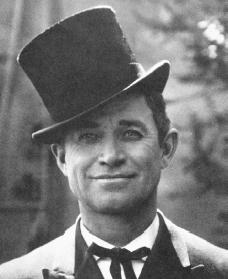 Will Rogers. Courtesy of the Library of Congress.