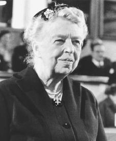 eleanor roosevelt biography childhood disintegrative disorder