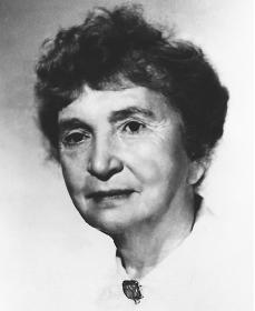 Margaret Sanger. Reproduced by permission of AP/Wide World Photos.