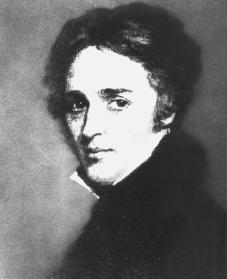 Percy Shelley. Reproduced by permission of AP/Wide World Photos.
