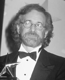 Steven Spielberg. Reproduced by permission of Archive Photos, Inc.