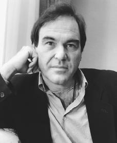 Oliver Stone. Reproduced by permission of AP/Wide World Photos.