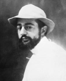 Henri de Toulouse-Lautrec. Reproduced by permission of the Corbis Corporation.