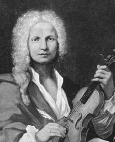 Antonio Vivaldi. Reproduced by permission of Archive Photos, Inc.