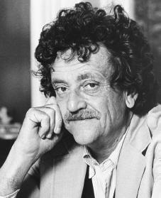 Kurt Vonnegut. Reproduced by permission of AP/Wide World Photos.