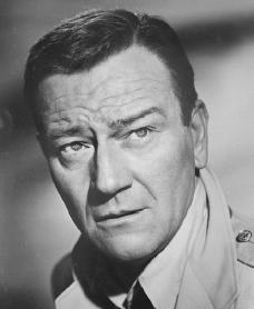 John Wayne. Courtesy of the Library of Congress.