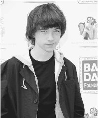 Liam Aiken. Fernando Leon/Getty Images.