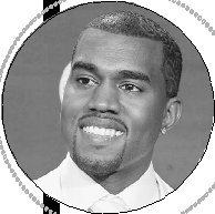 Kanye West Biography - life, family, children, parents, name ...