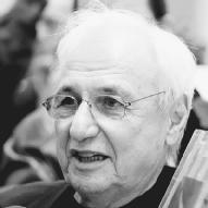 Frank Gehry Biography Life Family Children Name Wife