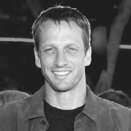 tony hawk biography family children parents name history wife