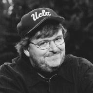Young Michael Moore