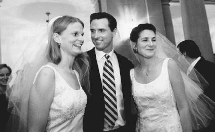 Gavin Newsom Biography Family Childhood Parents School